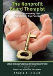 the nonprofit board therapist book