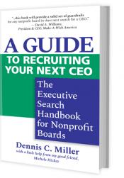 Nonprofit Leadership Books