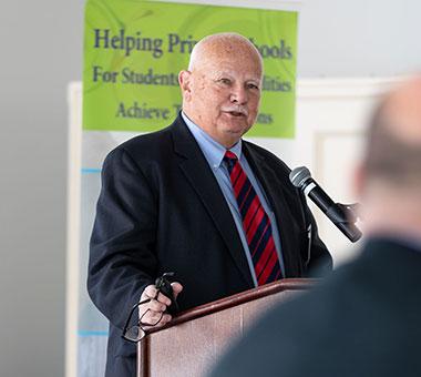 Dennis C. Miller event speaker