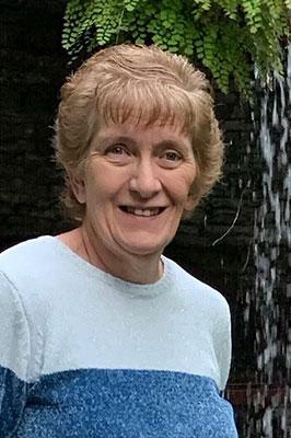 Debbie Donohue