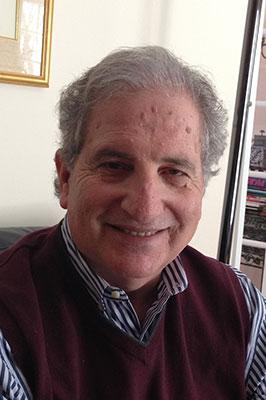 Allan Weisberg