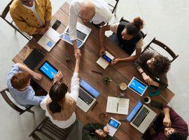 The Art of Nonprofit Strategic Planning